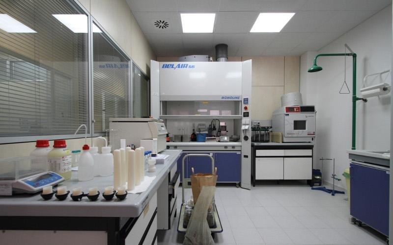 strumentazioni chimiche