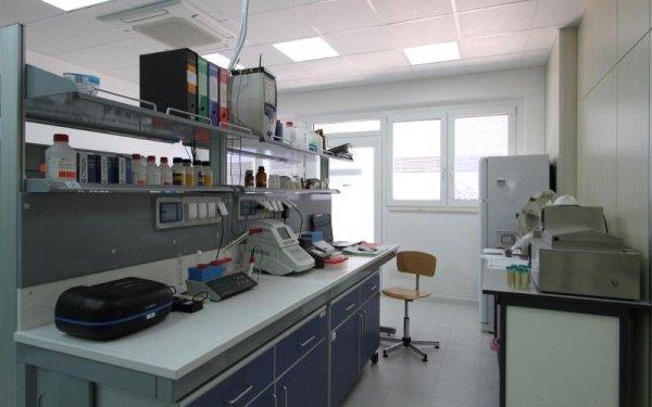 studi di laboratorio