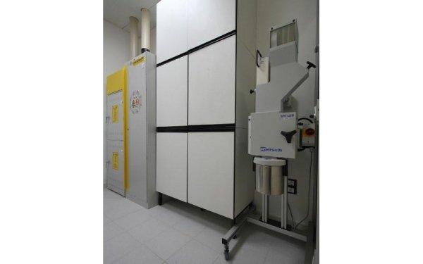 apparecchi studi chimici