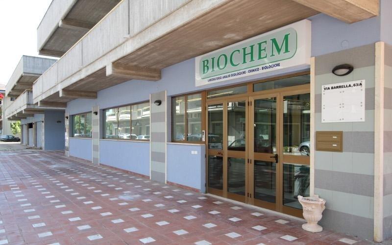Biochem Lanciano