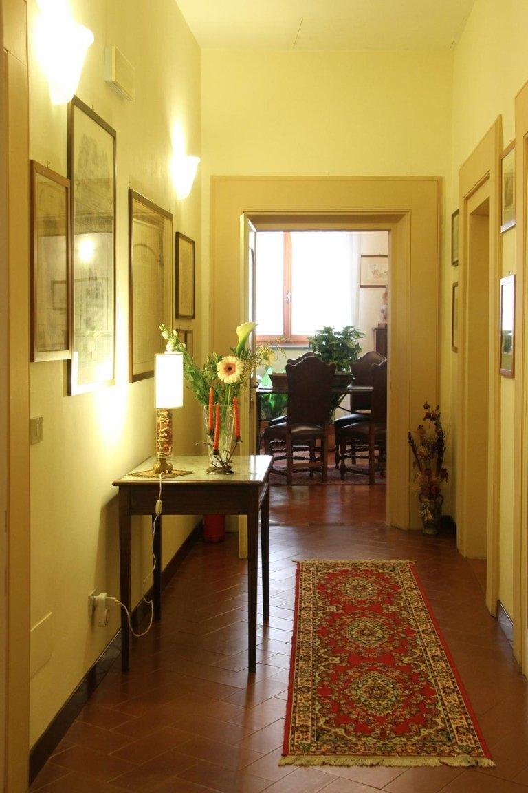 Corridoio della casa