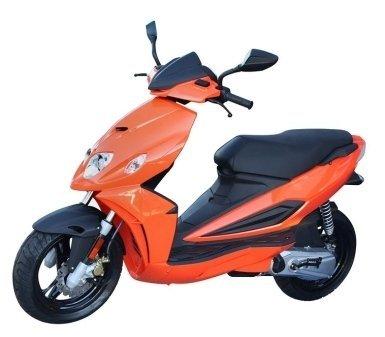 motocicli, motorini, motocarri