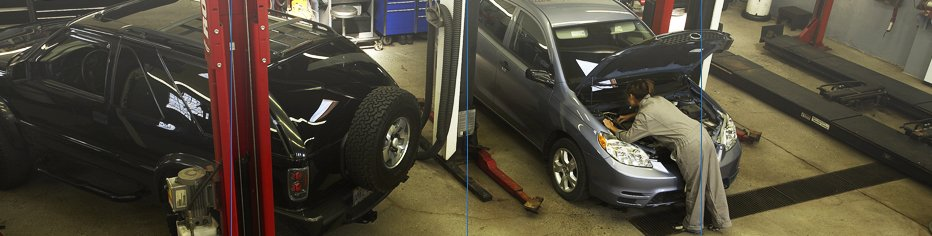 Automotive repair service in Lincoln, NE