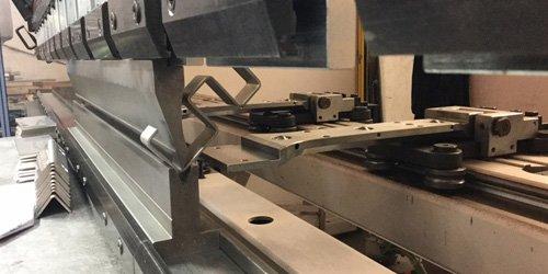 Saldatura Tig Bimea Steel a Treviso