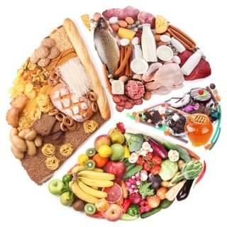 alimentazione personalizzata