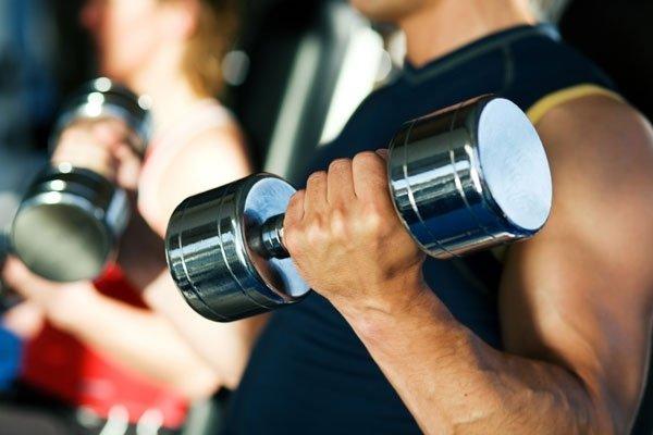 potenza muscolare