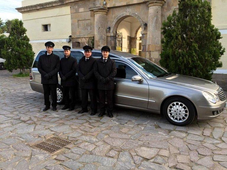 staff servizi funebri