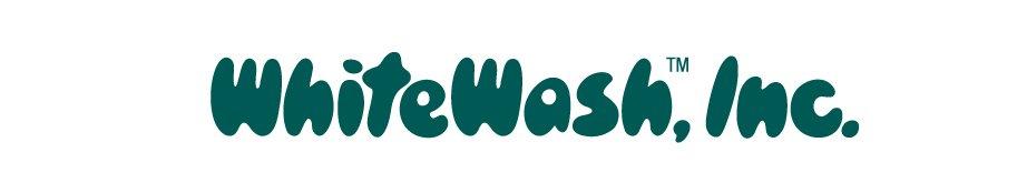 White Wash inc Logo
