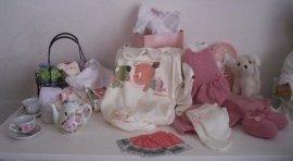 vestiti per neonati, vestiti per bambini piccoli, abiti per bambini appena nati