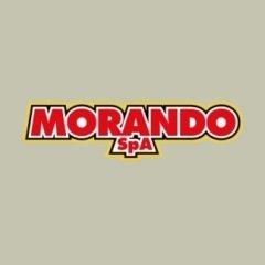 Logo, Morando Spa, Prodotti per animali