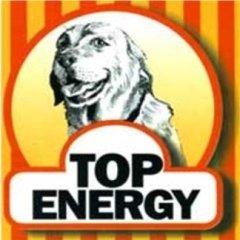 Logo, Top Energy, Alimenti per cani