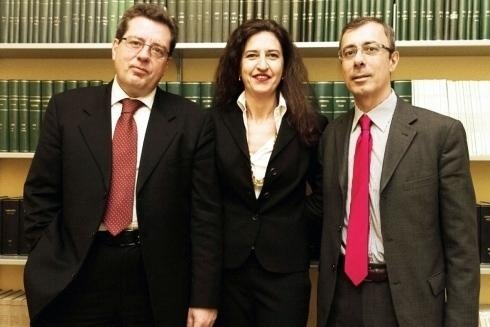 Avvocati Brizio Giannone Cassini