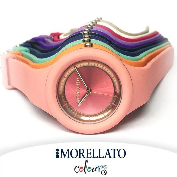 orologi vari colori marca MORELLATO