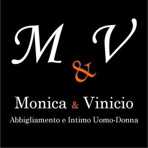 Logo M&V Quadrato