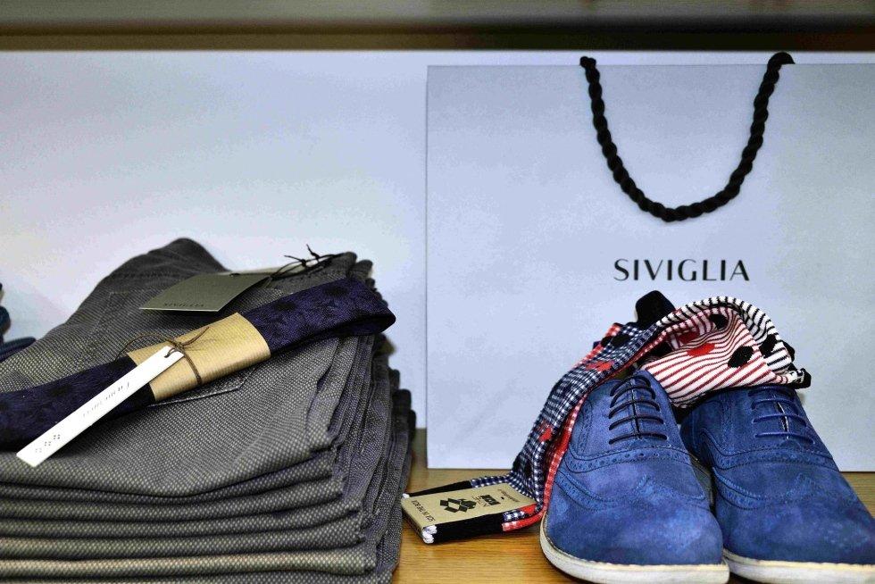 Siviglia Snobs Sox