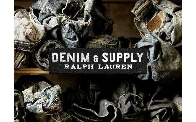 Denim Supply by Ralph Lauren