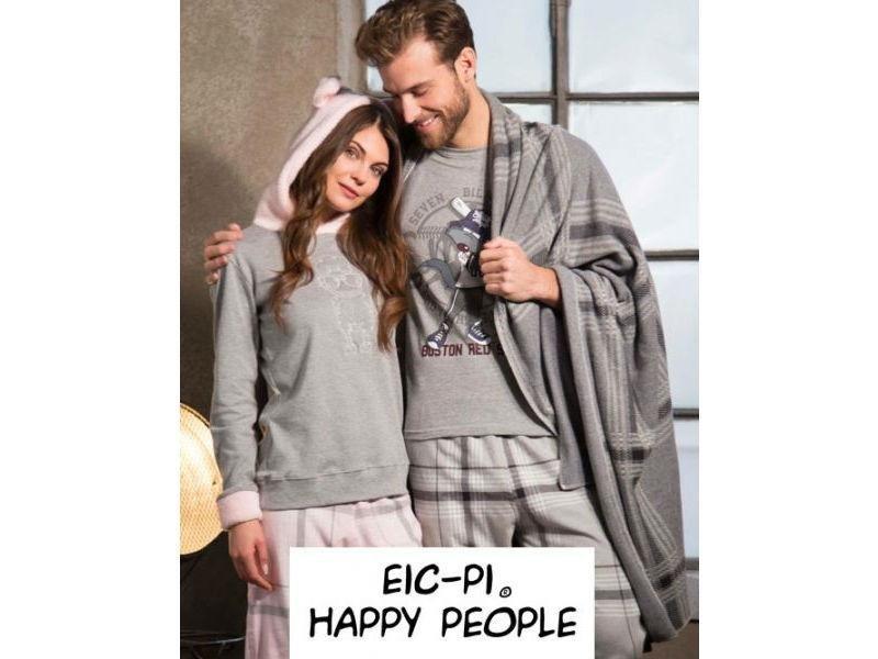 EIC-PI Happy People