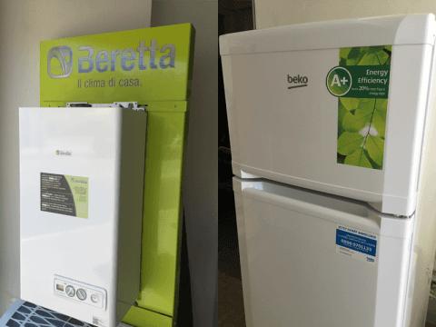 Elettrodomestici e Materiale Elettrico - Marina di grosseto
