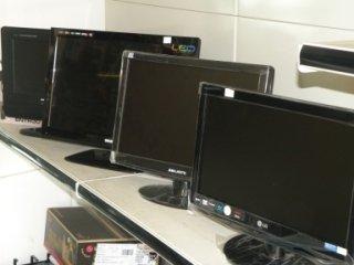 schermi monitor tv