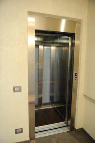 inpianti elettrici ascensori