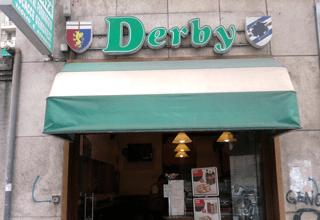 pizzeria derby