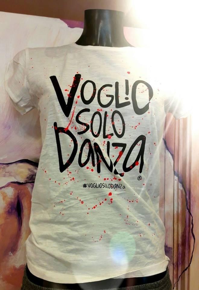 abbigliamento per la danza roma