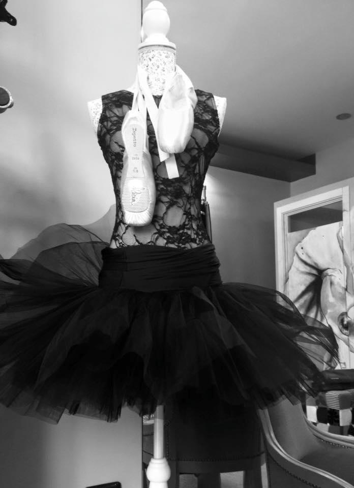 abbigliamento per la danza classica