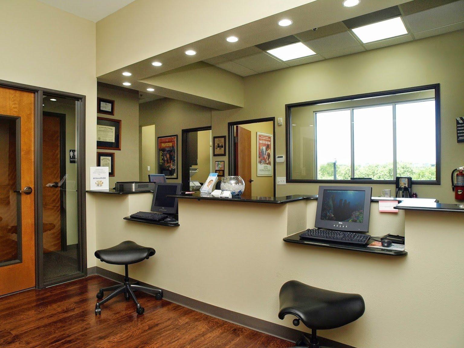 dental office austin texas