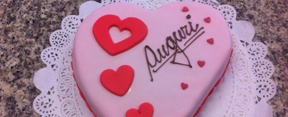 patisserie in Budoni-birthday cake