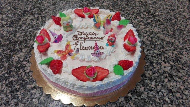 Torte Budoni