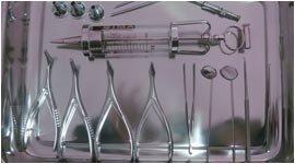 chirurgia el naso