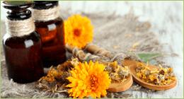 cure con prodotti naturali