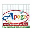 APOGEO SCUOLA PARITARIA DELL'INFANZIA - LOGO