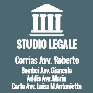 Avvocato Corrias Roberto Siniscola