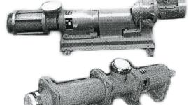 costruzione pompe, pompe per enologia, rotore