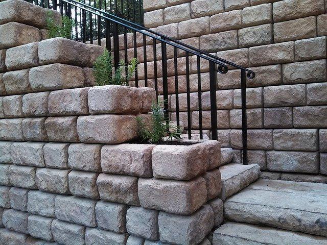 Retaining Walls in Buffalo NY