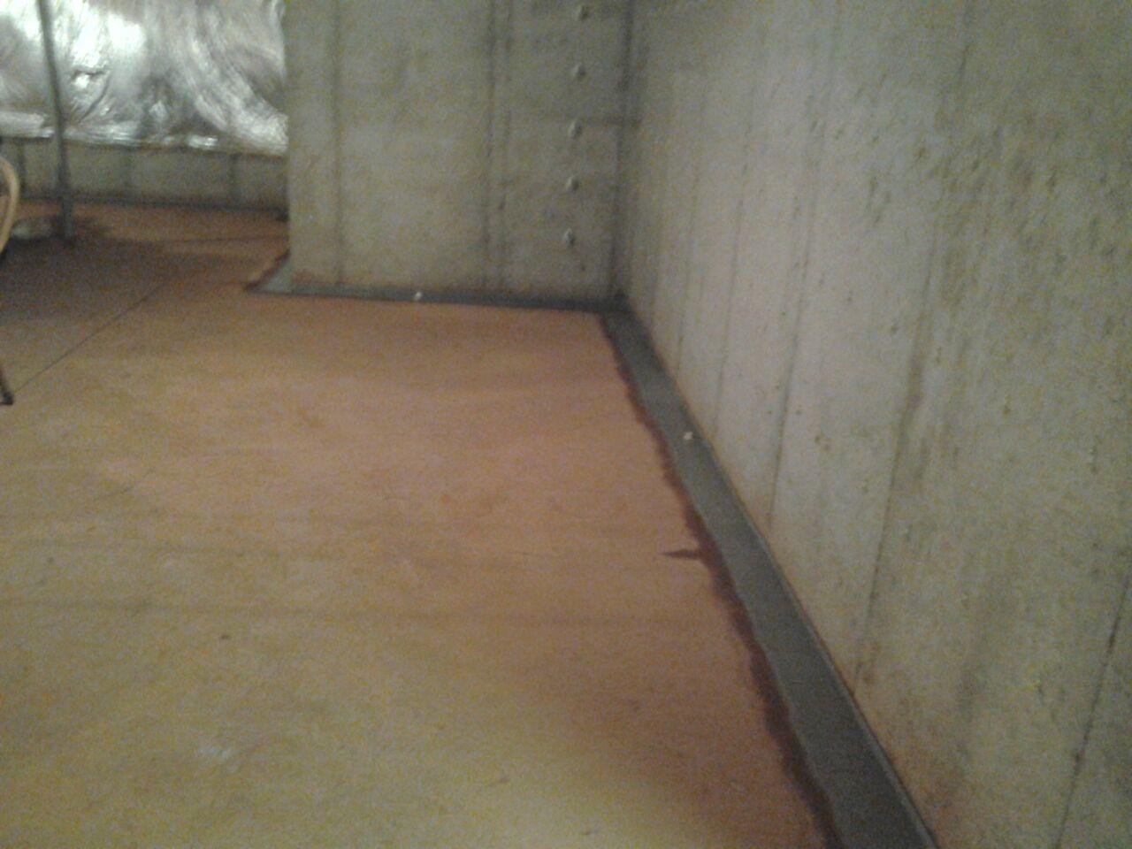 basement waterproofing leak repair in rochester ny basement