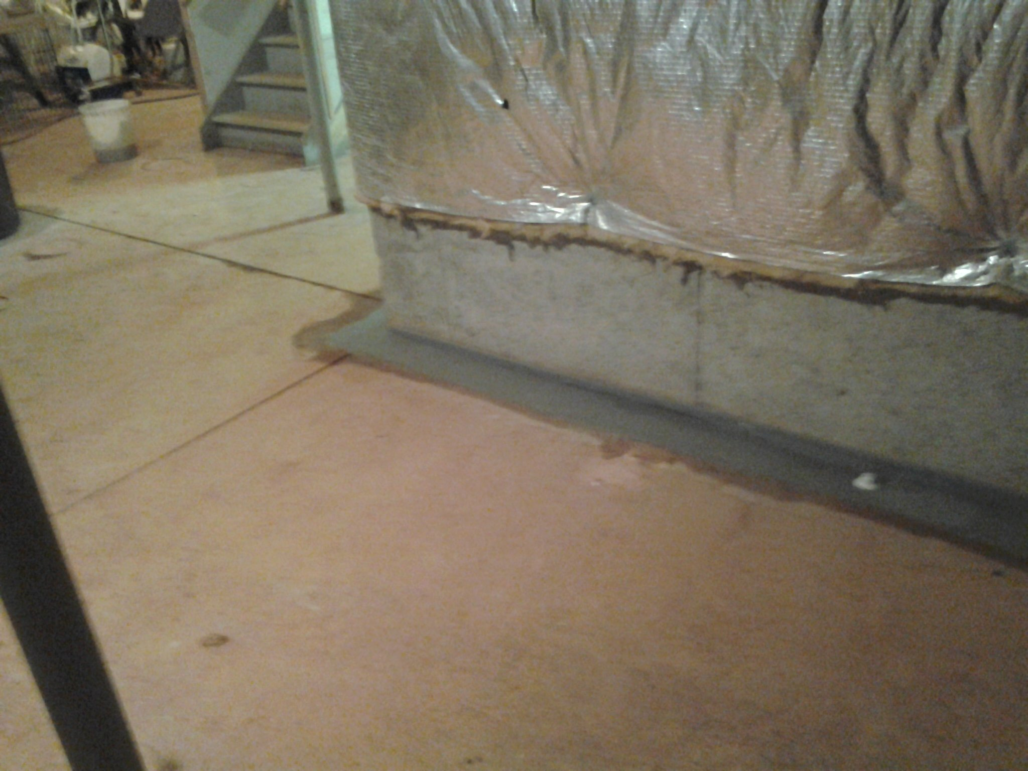... Basement Waterproofing Gallery In Rochester Ny Basement ...