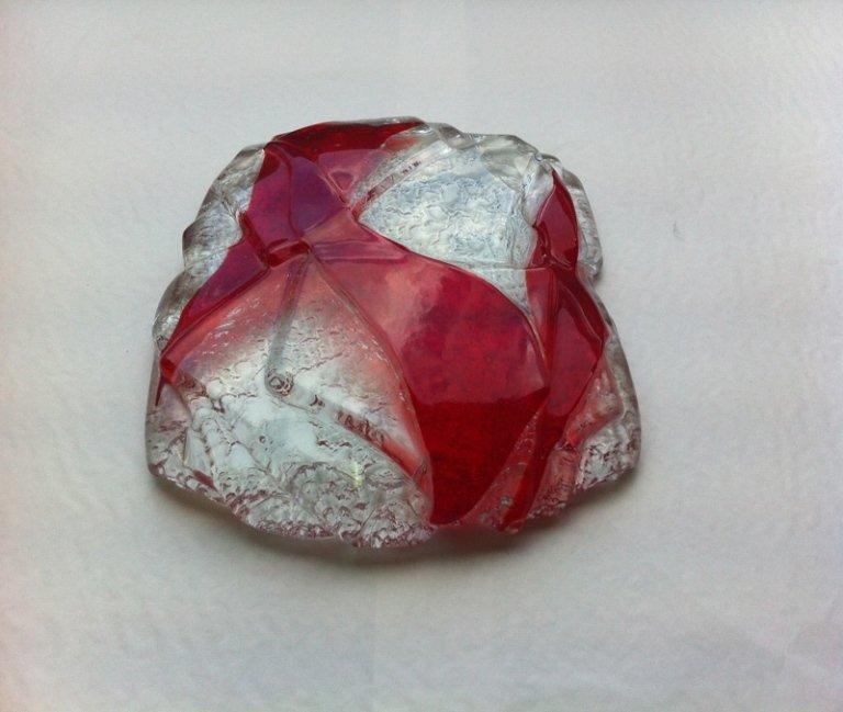 cristallo rosso