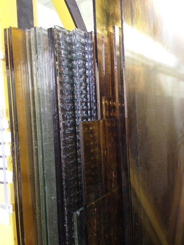 Cristalli neutri da due a diciannove mm