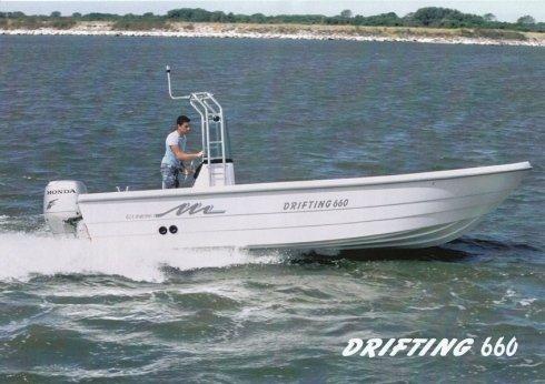 drifting 660