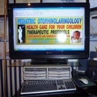 Software otorinolaringoiatria