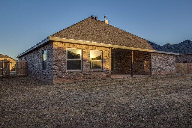 Lots For Sale Abilene, TX