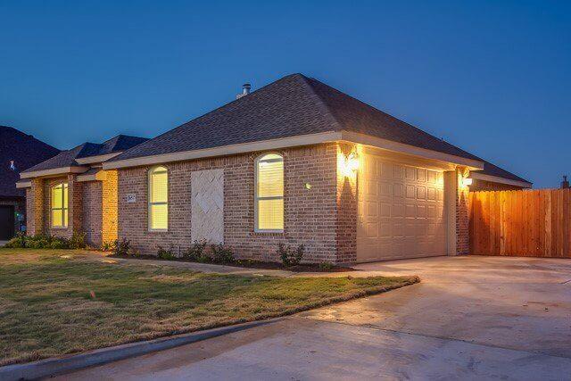 Homes For Sale Abilene, TX