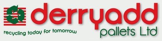 derryadd pallets company logo