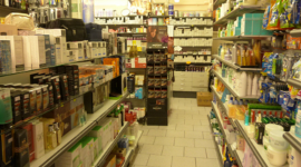 linee di cosmetici, linee di profumi, prodotti di profumeria
