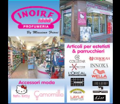 prodotti di bellezza, prodotti per parrucchieri, cosmetici