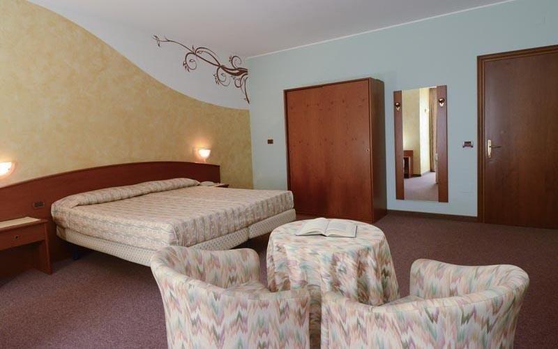 Hotel Abano Terme
