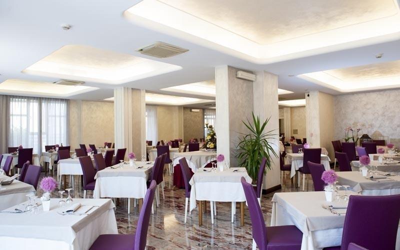 Hotel bei Padova für Zöliakie-Patienten