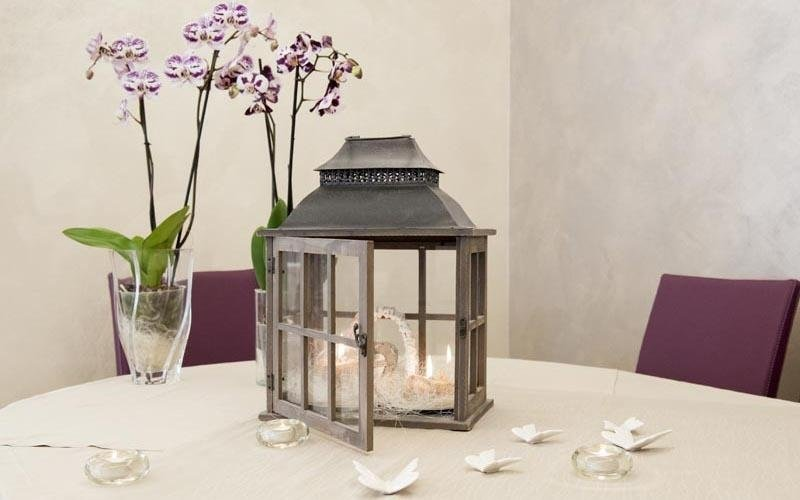 Hotelrestaurant in Abano Terme